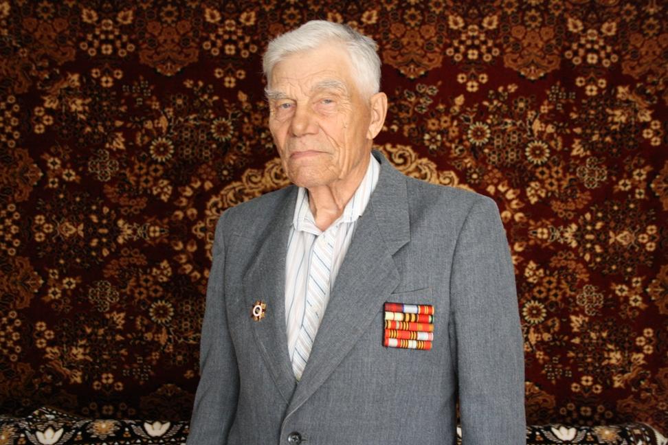 Зольников Петр Иванович