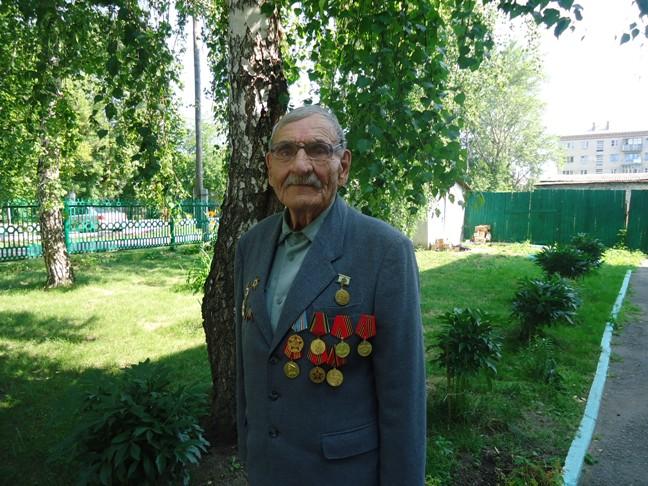 Овчинников Павел Васильевич